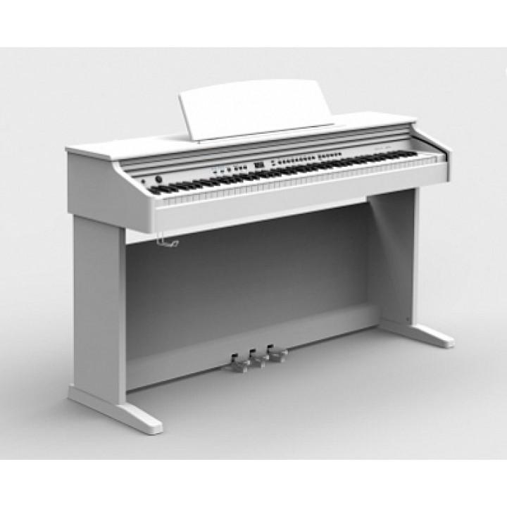 438PIA0705 CDP 101 Цифровое пианино, белое матовое - Orla (438PIA0705)