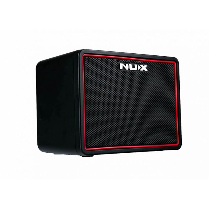 Mighty-Lite-BT Портативный цифровой комбоусилитель - Nux Cherub (3Вт)