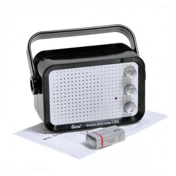 I-3G Гитарный мини комбоусилитель - Belcat