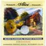 Струна гитарная №4 нейлон -  Alice A106-4