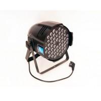 LPC010 Светодиодный прожектор смены цвета - Big Dipper (54х4Вт)