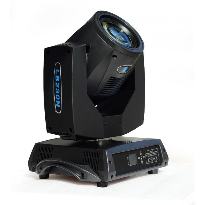 LB230N Моторизированная световая голова Beam - Big Dipper