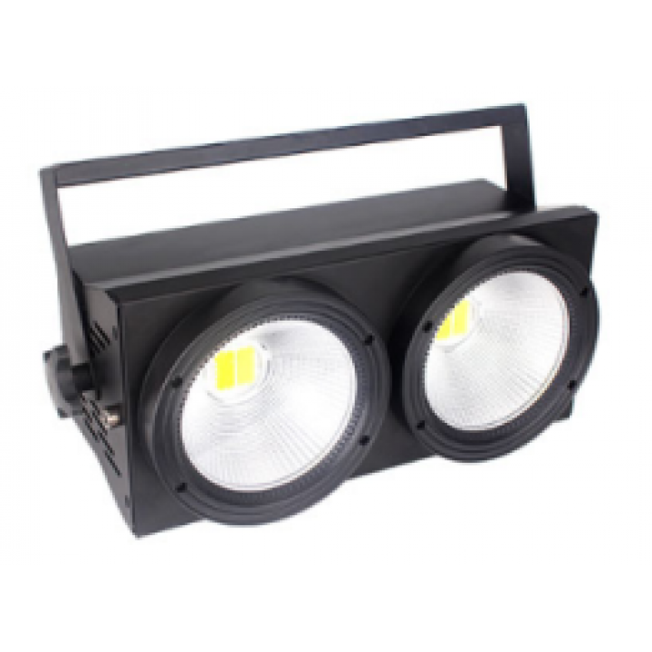 Cветодиодный блиндер - Bi Ray LC200-B