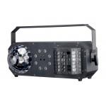 Cветодиодный дискотечный прибор - EURO DJ Mixlight III