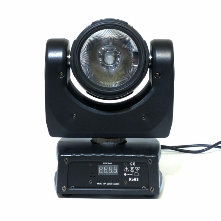 """MH60 Beam Моторизированная световая """"мини-голова - SVLigh"""