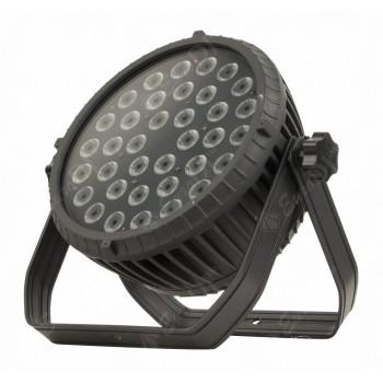 LED PAR 368 RGBW Светодиодный прожектор - EURO DJ