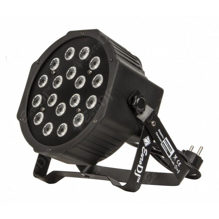 LED PAR-181 Светодиодный прожектор - EURO DJ (RGB)