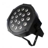 LP005 Cветодиодный прожектор - Big Dipper (18x1W)