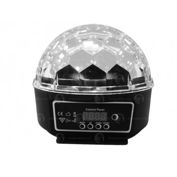 MAGIC BALL (DMX) Светодиодныи прибор - EURO DJ