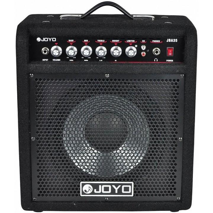 JBA35 Комбоусилитель для бас-гитары, 35Вт - Joyo