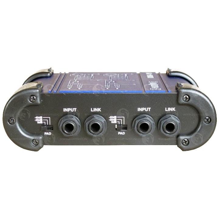 IDB-11 Пассивный директ-бокс - PROAUDIO