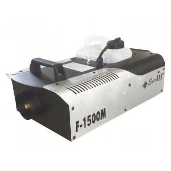 F-1500M Генератор дыма - EURO DJ