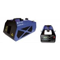 i-HAZER 1600Генератор тумана - EURO DJ