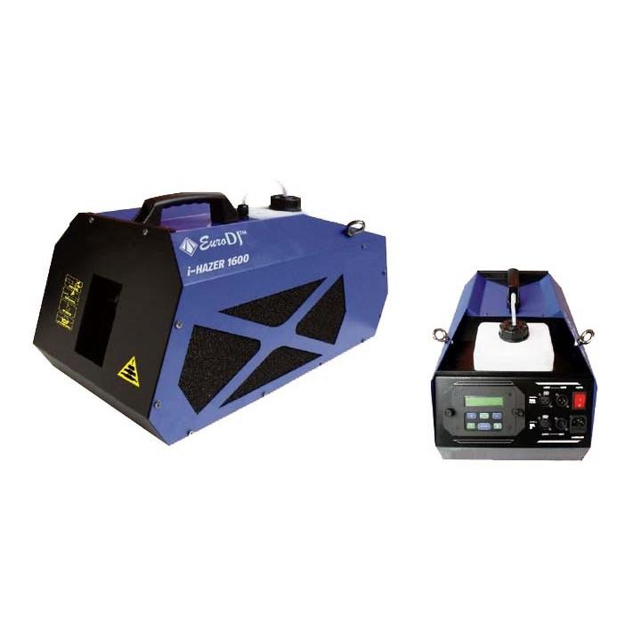 Генератор тумана - EURO DJ i-HAZER 1600