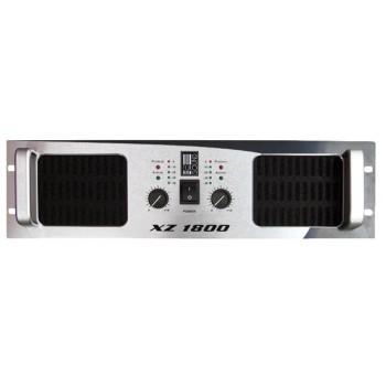 XZ-1800 Усилитель мощности - EUROSOUND