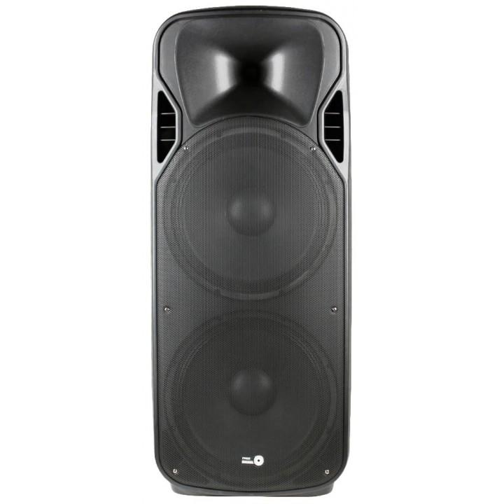Акустическая система - FREE SOUND BOOMBOX-215UB-v2