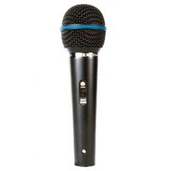 DM-300 Микрофон динамический - Leem