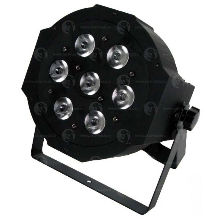 Cветодиодный прожектор - EURO DJ LED PAR-78 (RGBW)
