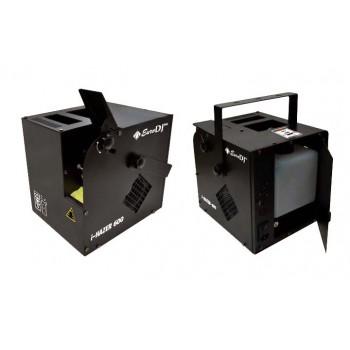 i-HAZER 600 Генератор тумана - EURO DJ