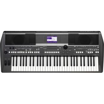 PSR-S670 Cинтезатор клавишный - YAMAHA
