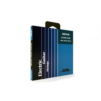 ANE946 -1150 Струны для электрогитары - ALINA PRO