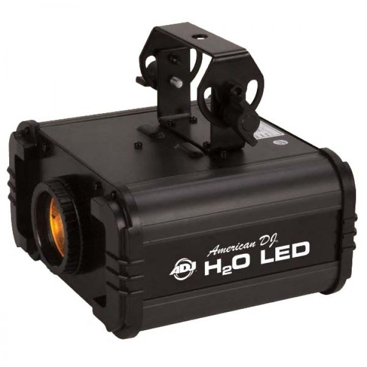 Cветодиодный эффект - American DJ H2O LED