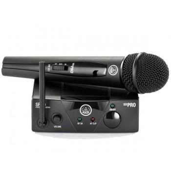 WMS40 Mini Vocal Set Band Радиосистема - AKG