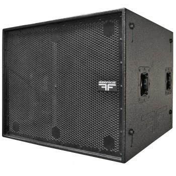 MTB118-A Активный сабвуфер - AudioFocus