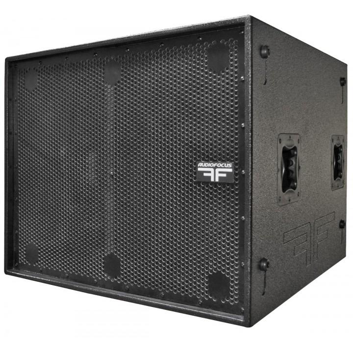 Активный сабвуфер - AudioFocus MTB118-A