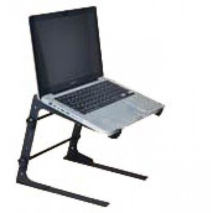 TOREX LTS - Настольная стойка под ноутбук/MIDI-клавиатуру/сэмплер