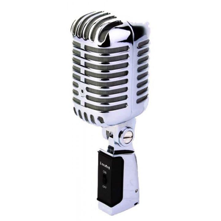 MD-50 Динамический вокальный микрофон - PROAUDIO