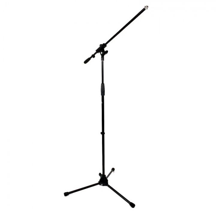 MS100BK микрофонная стойка