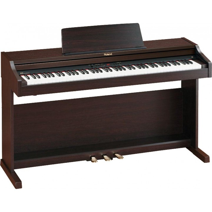 RP301-RW Цифровое фортепиано - ROLAND