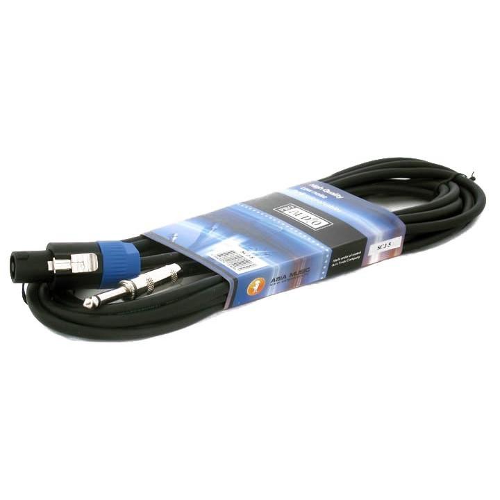 Спикер кабель - PROAUDIO SCJ-5