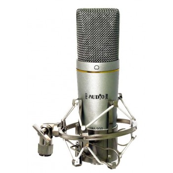 UM-200 Микрофон студийный  - PROAUDIO