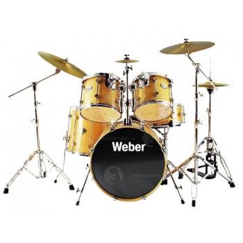 Ударная установка - Weber Performance