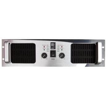 XZ-500 Усилитель мощности - EUROSOUND