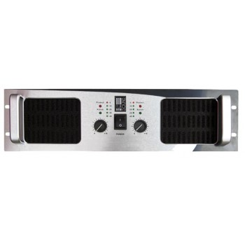 XZ-800 Усилитель мощности - EUROSOUND