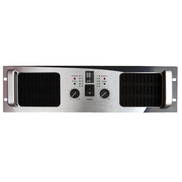 XZ-1600 Усилитель мощности - EUROSOUND