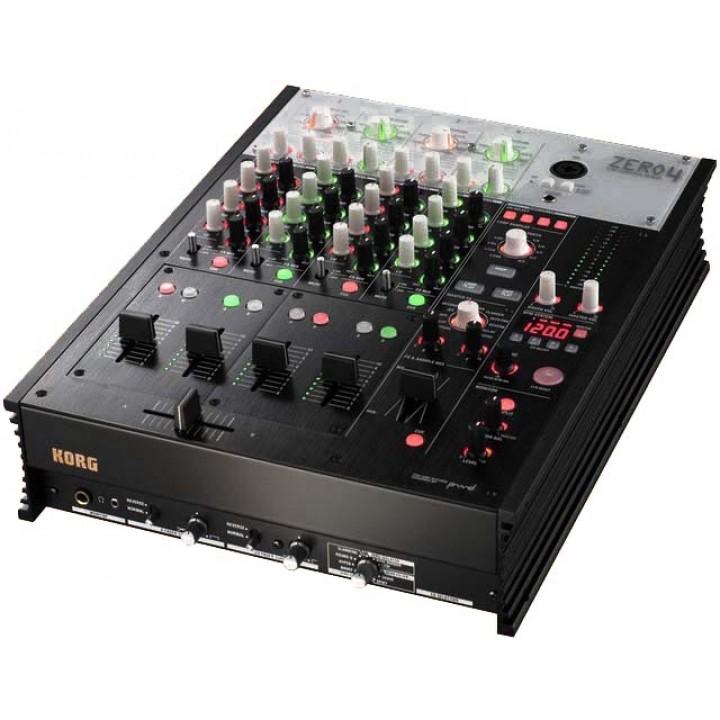 Mixer Zero 4 Микшерный пульт, интерфейс - Korg
