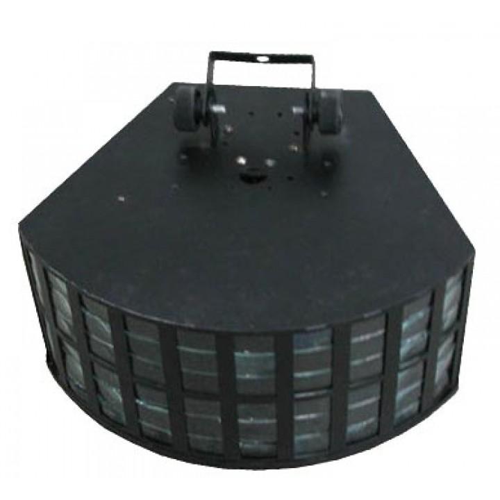 LED AGRESSOR Светодиодный прибор - EURO DJ