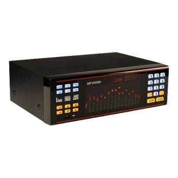 AST-100 караоке система - ART-SYSTEM