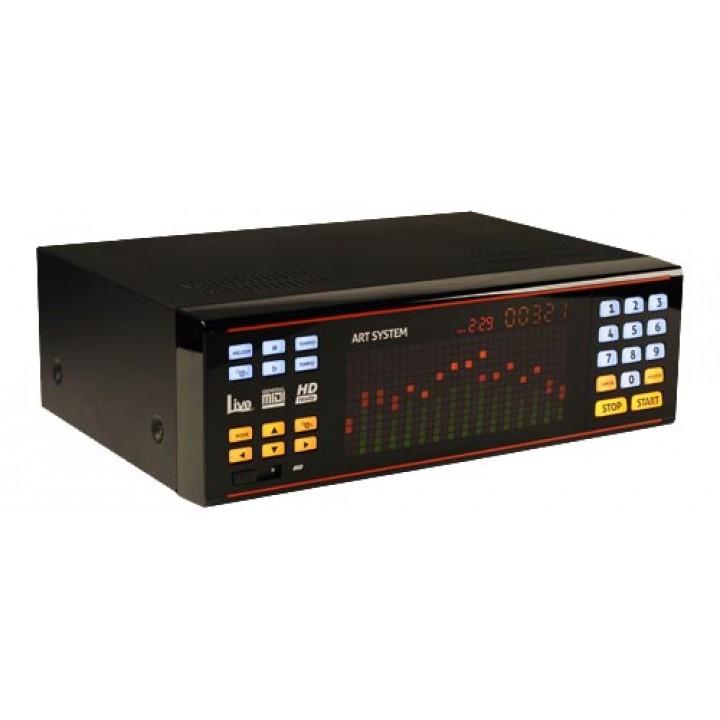 Караоке система - ART-SYSTEM - AST-100