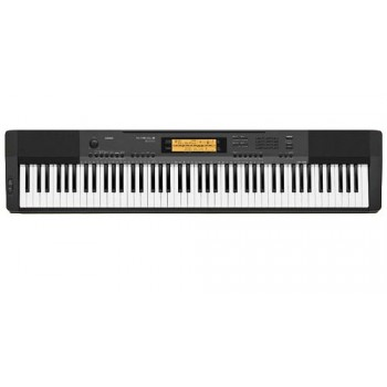 Цифровое фортепиано - CASIO CDP-230RBK