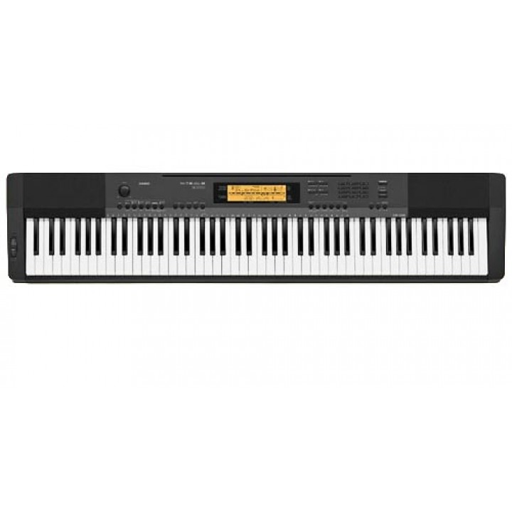 CDP-230RBK Цифровое фортепиано - CASIO