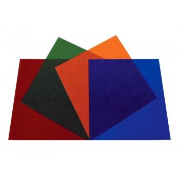 Комплект светофильтров для ПАР (син,красн,жёлт,зеленый)
