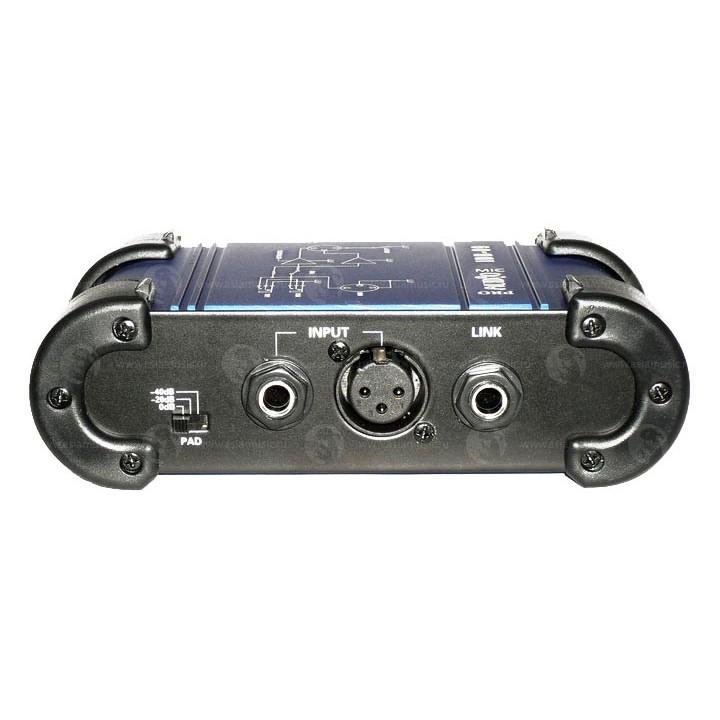 IDB-09 Активный директ-бокс - PROAUDIO