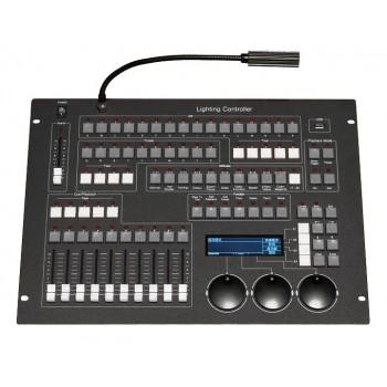DJ Lightmaster 500 Пульт управления светом - EURO DJ