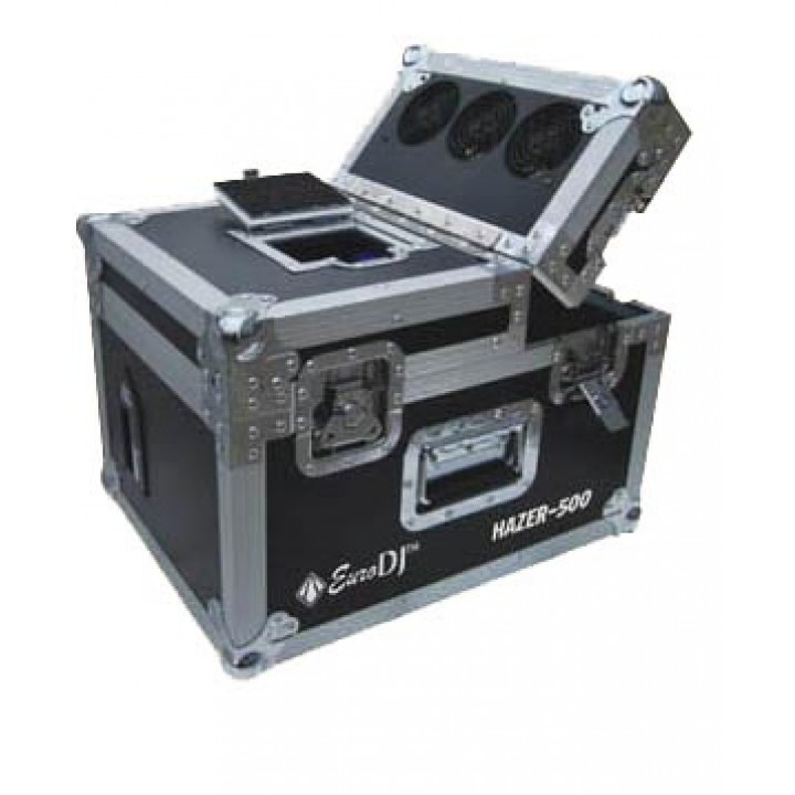 HAZER-500 Генератор тумана - EURO DJ