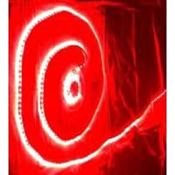 Светодиодная лента всепогодная - Красная